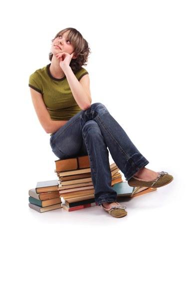 Reading stimulates the brain